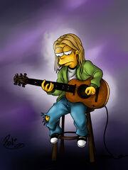 Kurt simpsons