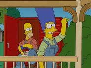 Please Homer, Don't Hammer 'Em 40