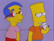 Bart the Fink 25
