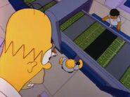 Mr. Lisa Goes to Washington 74