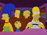 Bart's Comet 60