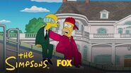 The Life Of Excess Has Left Mr. Burns Broke Season 28 Ep