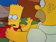 Bart the Daredevil 95