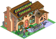 Everscream Terrors Tapped Out