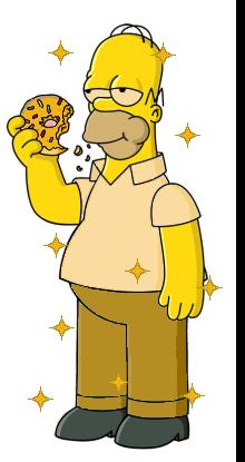 File:Golden Homer.png