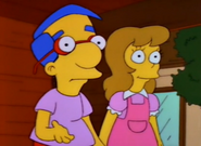 Milhouse & Samantha - 01