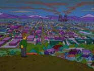 Bart's Comet 99