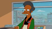 Much Apu About Something 100