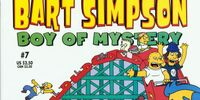 Bart Simpson Comics 7
