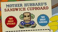 Mother Hubbard's Sandwich Cupboard -00003