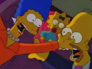 Bart the Daredevil 35