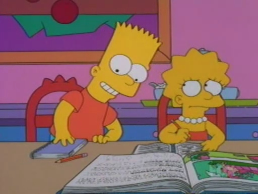 File:Bart vs. Lisa vs. the Third Grade 38.JPG