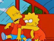 Bart vs. Lisa vs. the Third Grade 58