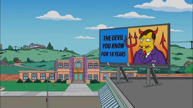 File:Politically Inept, with Homer Simpson Billboard gag 2.JPG