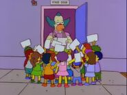Bart the Fink 23