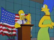Homer Badman 86