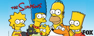 Key art the simpsons