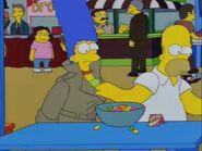 Homer Badman 19