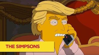 3 a.m. The SIMPSONS