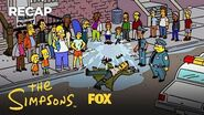 The 300th Episode! Season 28 THE SIMPSONS
