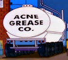 Acne Grease Co.