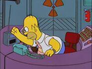 Homer Loves Flanders 13