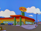 Springfield grocery store