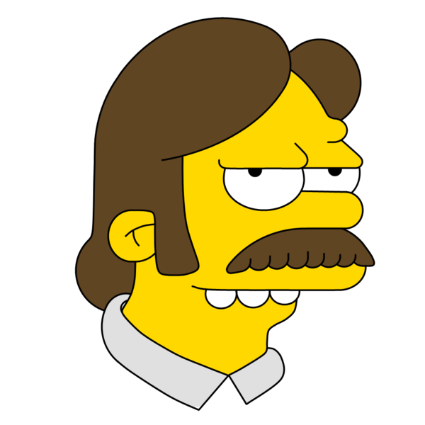 Ling Bouvier | Wikisimpsons | Fandom powered by Wikia