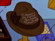 Tom landry hat