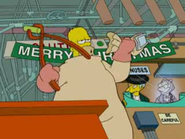 HomerWorkChristmas
