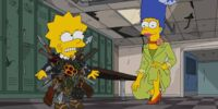 Treehouse of Horror XXVII/Gallery