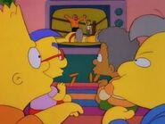 Bart the Daredevil 14