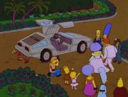DeLorean DMC-1