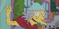 Grandma Flanders