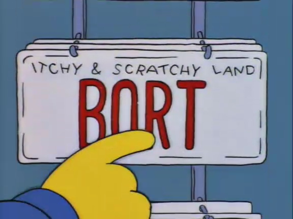 File:Itchy & Scratchy Land 78.JPG