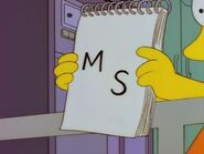 Who Shot Mr. Burns, Part Two 109