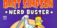 Bart Simpson Comics 64