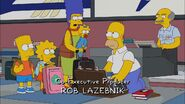 Politically Inept, with Homer Simpson 5