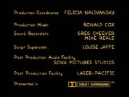 Who Shot Mr. Burns (Part One) Credits 43