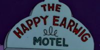 The Happy Earwig Motel