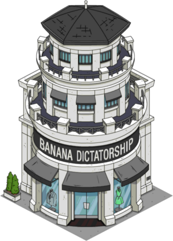 File:Banana Dictatorship Tapped Out.png