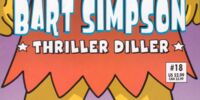 Bart Simpson Comics 18