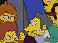 Bart's Comet 97