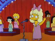 Lisa the Beauty Queen 77