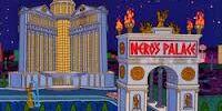 Nero's Palace