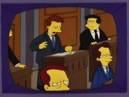 Bart's Comet 78