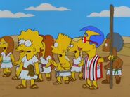 Simpsons Bible Stories -00286