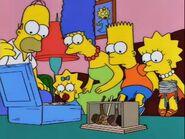 Lisa vs. Malibu Stacy 9