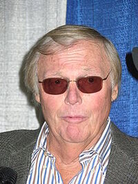 220px-Adam West at WonderCon 2009 1
