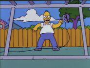 Bart's Inner Child 38